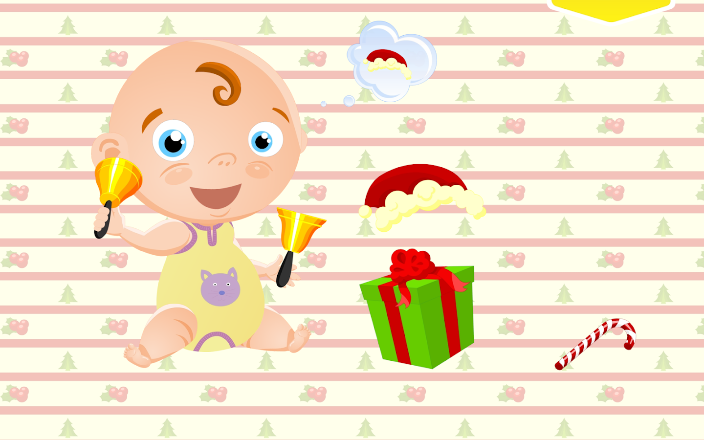 My Baby Friend Imut Dan Lucu Apl Android Di Google Play