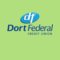 Dort Federal Mobile Banking logo