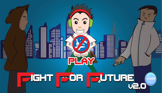 Fight For Future 2.0- screenshot thumbnail