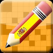 Crucigrama (español) - hobby
