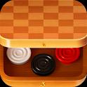 Checker Action icon