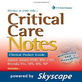 Critical Care Notes