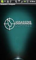 Screenshot of ASSASSIN'S COMPASS