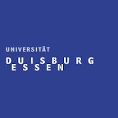 Uni Duisburg-Essen Campus
