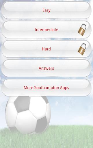 Southampton Quiz