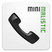 Minimalistic Text - Call AddOn