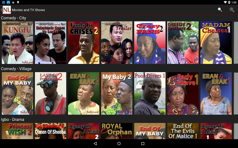 download casino nigerian movie
