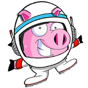 Lil Pig Space Quest