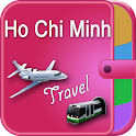 Ho Chi Minh Offline Map Guide