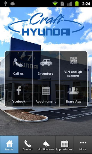 Antwerpen Hyundai - Car Dealers - Baltimore, MD - Reviews - Photos - Yelp