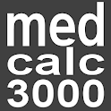MedCalc 3000 Neurology logo