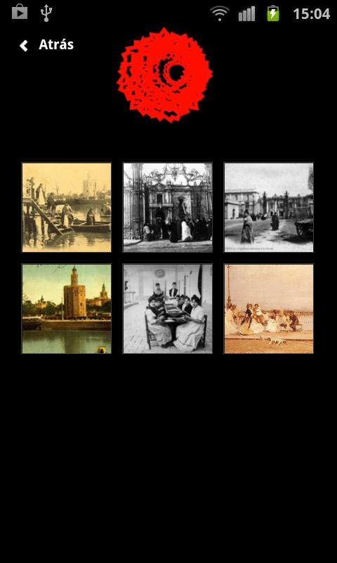 Sevilla Ciudad de Ópera - screenshot