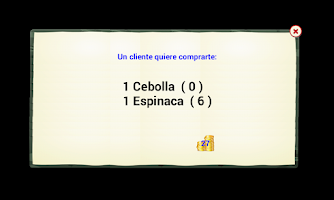 Screenshot of La granja