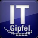 It-Gipfel App logo