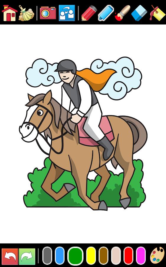 Giochi di cavallo gratis