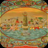 Myths and legends Hindu