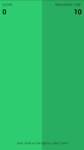 【免費休閒App】Color Rush-APP點子