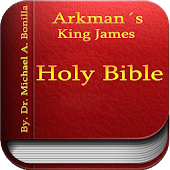 Arkman's King James Bible