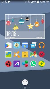 Lcons 5.0 (Lollipop) Screenshot