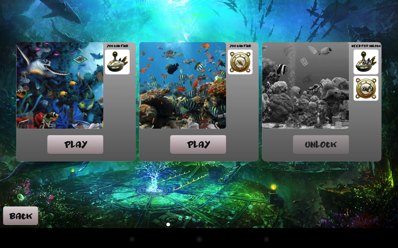 lost hidden objects android apps on google play