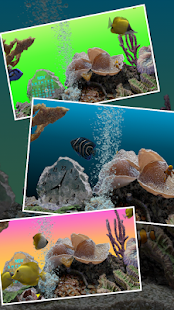 Marine Aquarium 3.2 - screenshot thumbnail