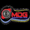 Radyo MDG