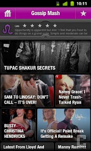 ChannelCaster: Social News - screenshot thumbnail
