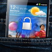 Pocket Locker