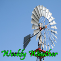Weekly Weather logo