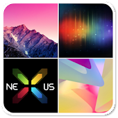 Nexus 5/4/Galaxy/S/One LWP