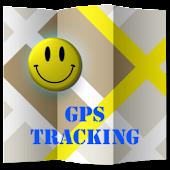 EATJ GPS Tracker