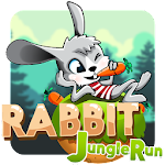 Rabbit Jungle Run 5.2.1 Apk