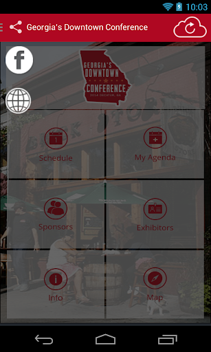 Georgia Downtown Conference