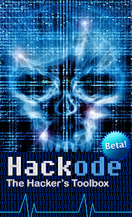 Hackode Screenshot