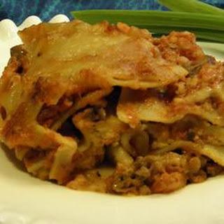 Lazy Lasagna I
