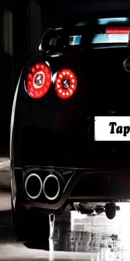 TapThis Car Dealer