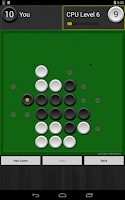 Screenshot of Ultima Reversi Pro