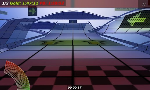 Velox 3D Screenshot 1