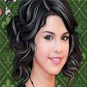 Selena Gomez in Style icon