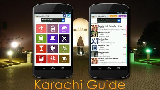 Karachi City Guide