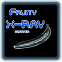 Fruity Prank XRay Scanner