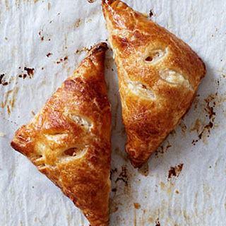 Apple Blintz Hand Pies