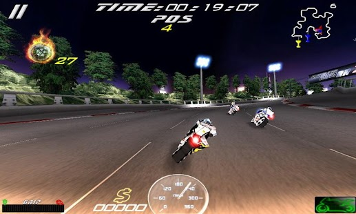 Ultimate Moto RR 2 Android apk