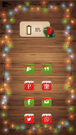 【免費個人化App】Xmas Party for Cobo-APP點子
