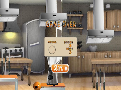 Game Annoying Orange: Jump!!! APK for Windows Phone