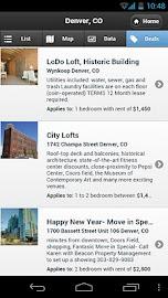 MyApartmentMap Apartments Tool Screenshot 4