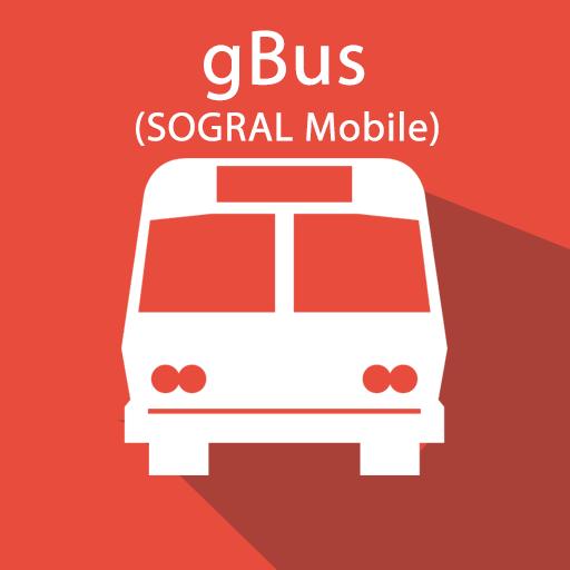 gBus (SOGRAL Mobile)