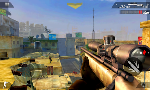 Modern Combat 2 Black Pegasus - FULL APK+DATA [100 ...