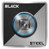 Black-Steel TSF Shell Theme