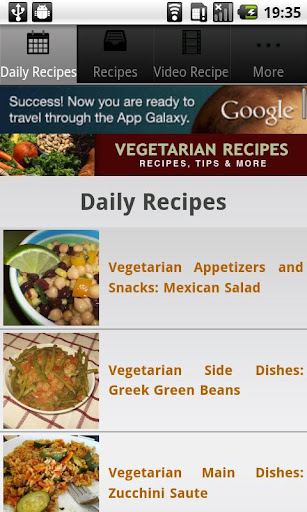 Welcome to VegWeb.com | The World's Largest Collection of Vegetarian Recipes